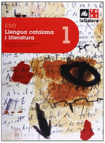 9788441213432: Llengua Catalana i literatura ESO 1 (ESO LOE) - 9788441213432