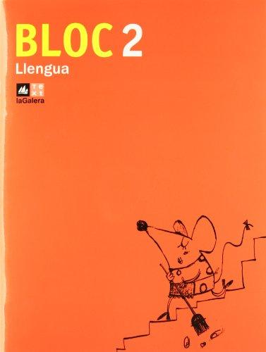 9788441213609: Bloc Llengua 2