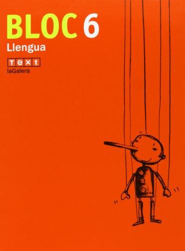 9788441213647: Bloc Llengua 6 (BLOC Llengua catalana) - 9788441213647