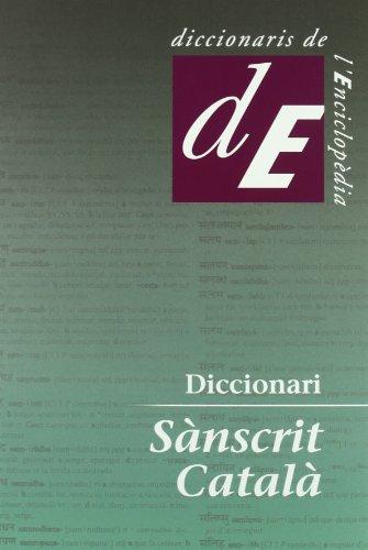 9788441214057: Diccionari Sànscrit-Català (Diccionaris Bilingües) (Catalan Edition)