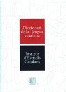 9788441214545: Diccionari de la llengua catalana de l'Institut d'Estudis Catalans (2a edició) (Diccionaris de la llengua)