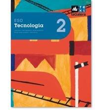 9788441215108: Tecnologia 2n curs ESO Edició LOE
