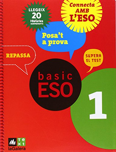 9788441215481: BASIC ESO Llengua 1 - 9788441215481
