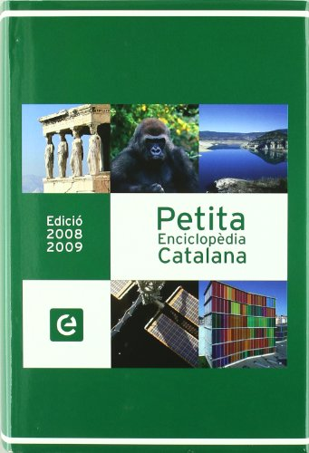9788441217744: Petita Enciclopèdia Catalana (Diccionaris Enciclopèdics)