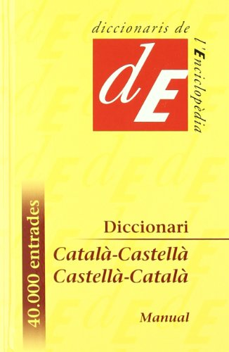 9788441224780: Catalan-Spanish & Spanish-Catalan Dictionary (Spanish and Catalan Edition)