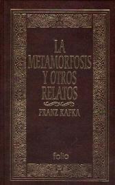 9788441310148: LA METAMORFOSIS Y OTROS RELATOS