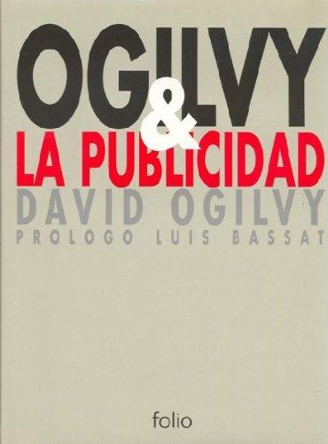9788441311213: Ogilvy y la publicidad