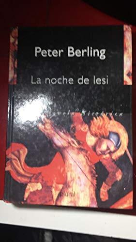 9788441313385: La Noche De Lesi
