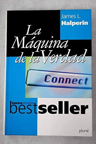 9788441314238: La Máquina De La Verdad