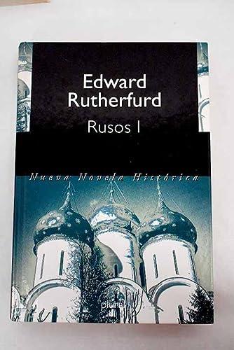9788441314832: Rusos (Obra Completa) (Tomo I & II)