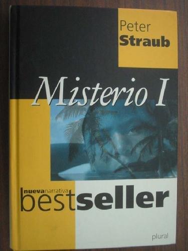 9788441315761: MISTERIO
