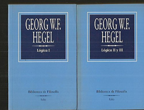 9788441318199: Logica 3 Tomos - 2 Volumenes (Spanish Edition)