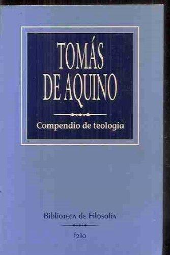 9788441318236: Compendio de Teologia