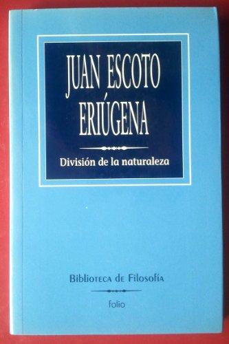 9788441318540: Division de La Naturaleza (Spanish Edition)