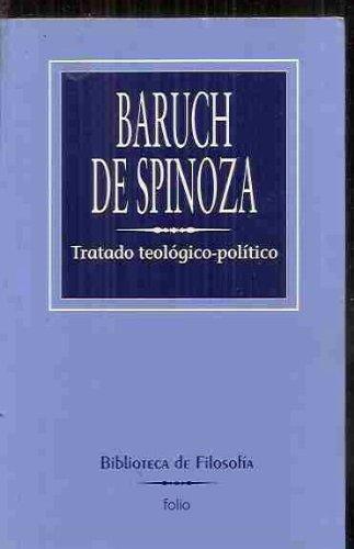 9788441318557: Tratado Teologico Politico (Spanish Edition)