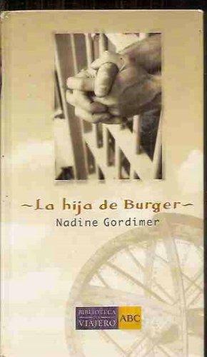 9788441319783: La Hija De Burger