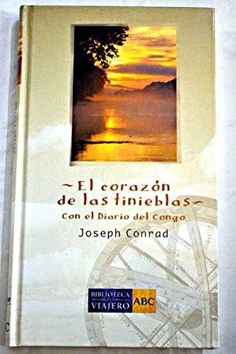 9788441319790: El Corazón De Las Tinieblas. Con El Diario Del Congo