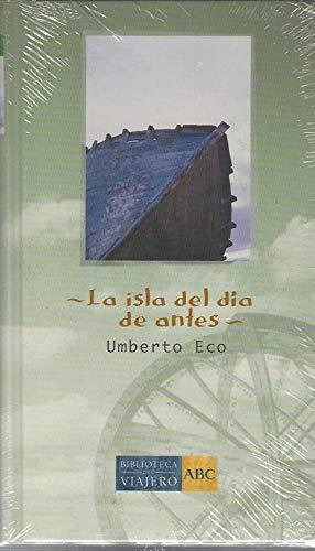 9788441319868: La Isla Del Día De Antes