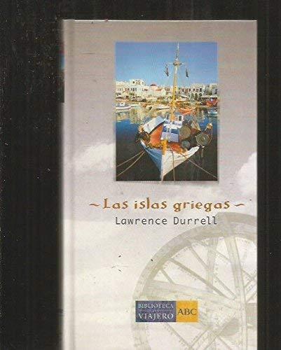 9788441319882: Las islas griegas