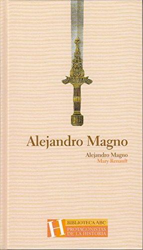 9788441320086: Alejandro Magno