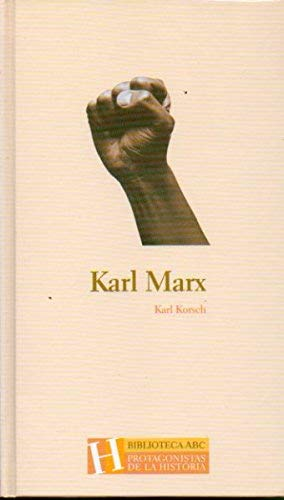 9788441320260: Karl Marx