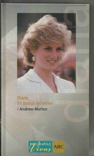 9788441320772: Diana: en busca del amor