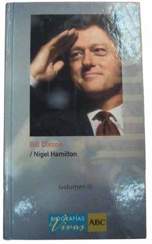 9788441320840: Bill Clinton