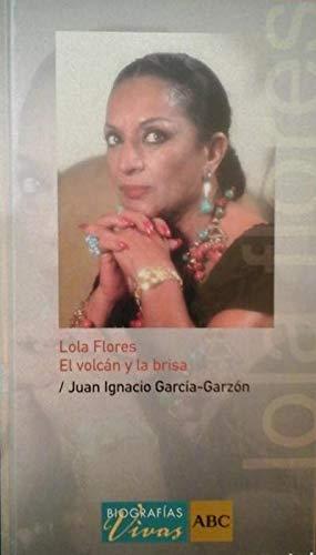 9788441320888: Lola Flores