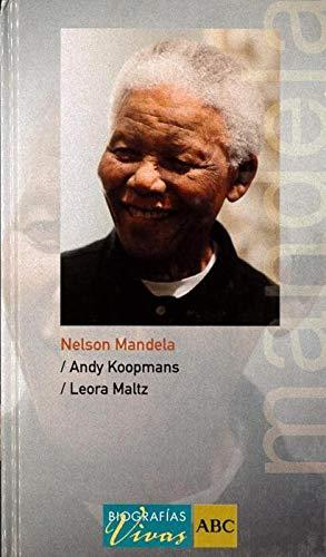 9788441320925: Nelson Mandela.