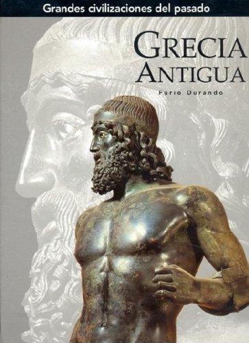 9788441321120: Antigua Grecia