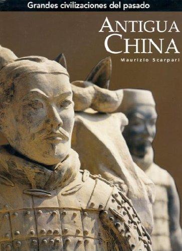 9788441321151: Antigua China