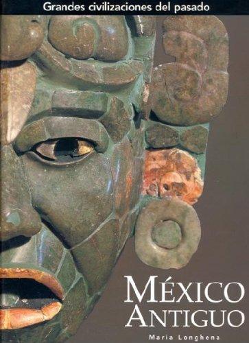 9788441321168: Mexico Antiguo