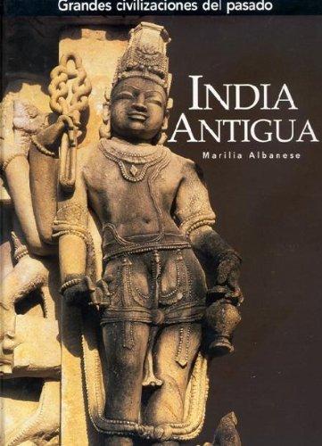9788441321175: India Antigua
