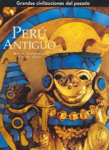9788441321182: Perú Antiguo (Grandes civilizaciones del pasado)