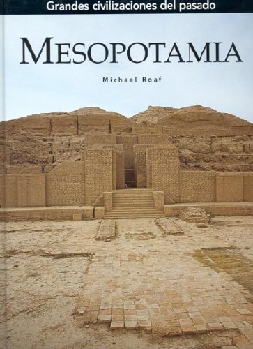 9788441321229: Mesopotamia