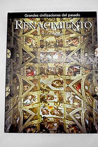 RENACIMIENTO. (SPANISH).: Mann, Nicholas; C.F.Black;