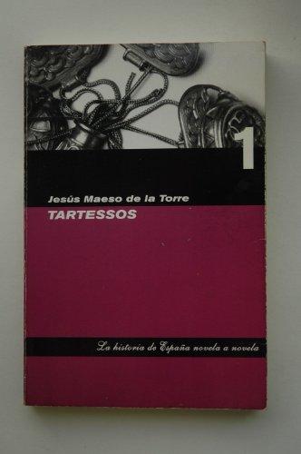 9788441321588: Tartessos