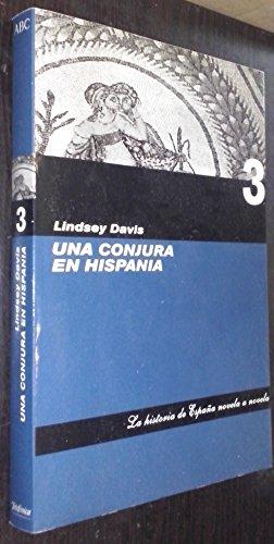9788441321601: Una Conjura En Hispania