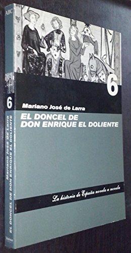 9788441321632: El Doncel De Don Enrique El Doliente