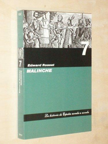 9788441321649: Malinche