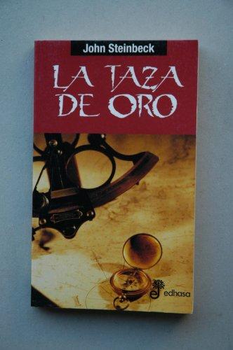 9788441321670: La Taza De Oro