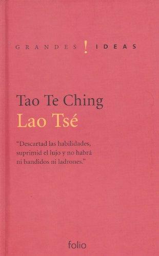 9788441321885: Tao Te Ching (Grandes ideas)