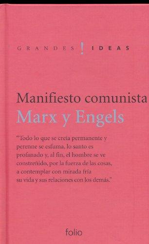 9788441322097: MANIFIESTO COMUNISTA / PD.