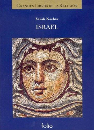 GRANDES LIBROS DE LA RELIGION; Israel: Sarah Kochav