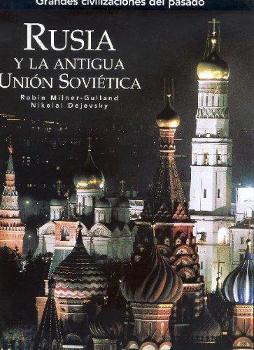 9788441322967: Rusia (Grandes civilizaciones del pasado)