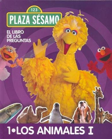 El libro de las preguntas de Barrio Ssamo: Los animales I (El libro de las preguntas de Barrio S?...