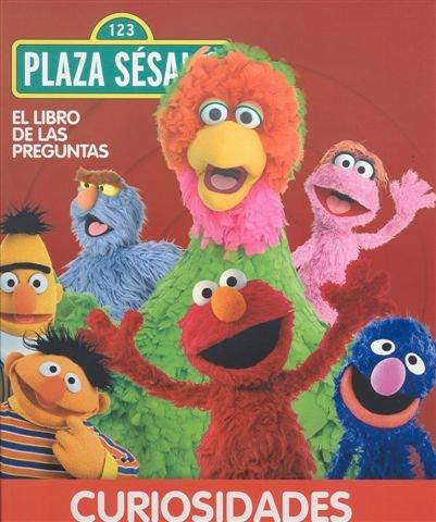 9788441325043: El libro de las preguntas de Barrio S¿samo: Curiosidades (El libro de las preguntas de Barrio Sésamo)