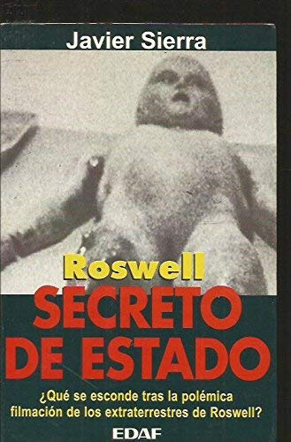 9788441400023: Roswell. secreto de estado