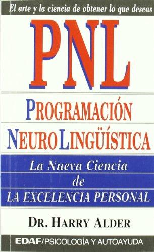 9788441400498: PNL Programacion Neuro Linguistica (Spanish Edition)