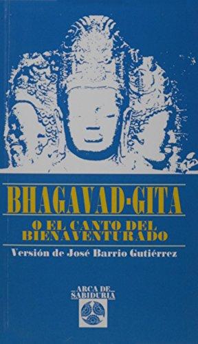 9788441400757: Bhagavad Gita (Arca de Sabiduría)